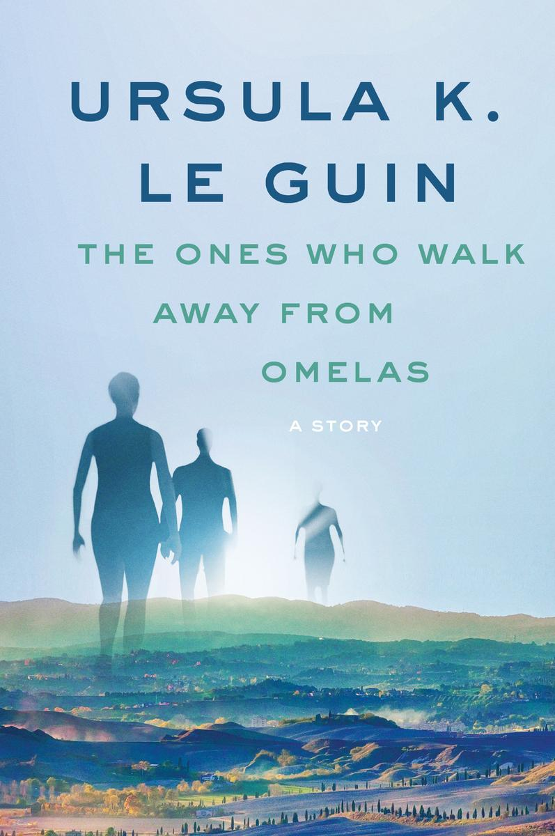Books/The Ones Who Walk Away from Omelas.jpg
