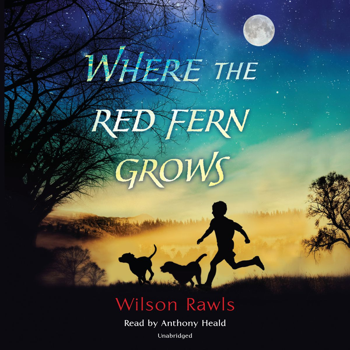 Books/Where the Red Fern Grows.jpg